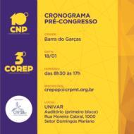 Pré-congresso de Psicologia ocorre dia 18 em Barra do Garças