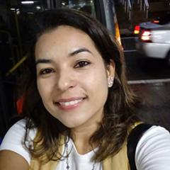 Karina Franco Moshage