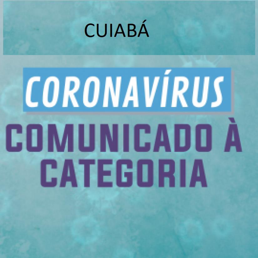 CRP18-MT elucida dúvidas sobre imunização de profissionais contra Covid-19 em Cuiabá