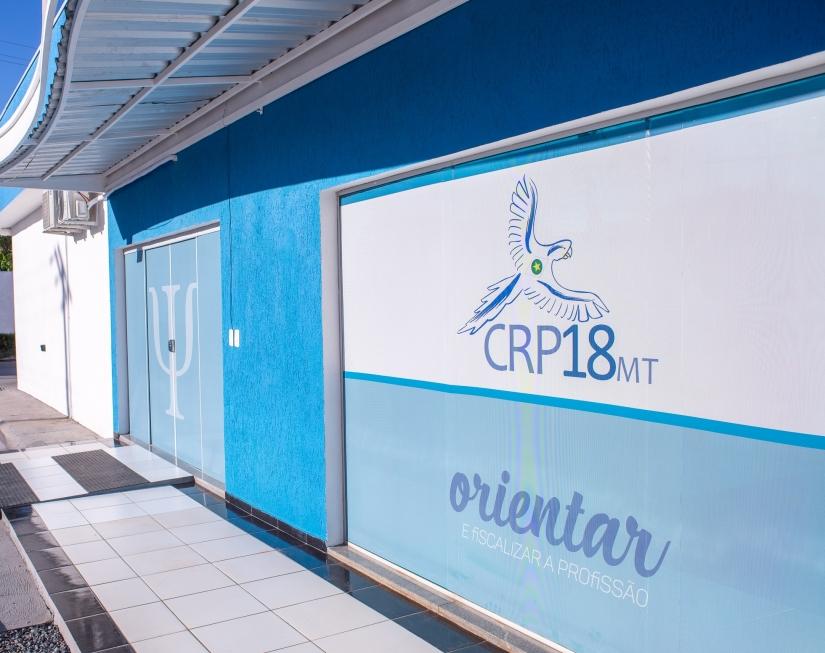 CRPMT retoma atividades presenciais nesta quarta-feira (01.09)