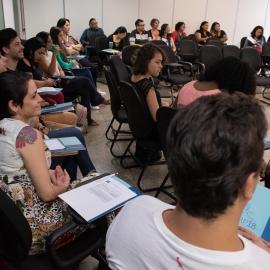 Encontro em Cuiabá encerra ciclo de pré-congressos de Psicologia