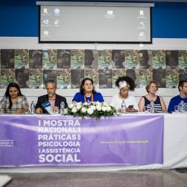 Mato Grosso sedia etapa Centro-Oeste da Mostra Nacional de Práticas em Psicologia no SUAS
