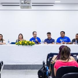 Participantes de Congresso de Psicologia discutem racismo na rede de assistência social