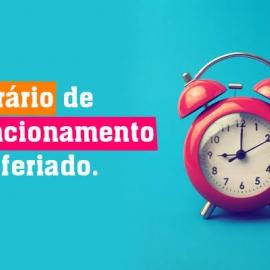 Horário de funcionamento do CRP18-MT será alterado nos feriados