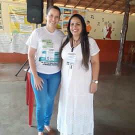 Usuários do SUAS de São José dos Quatro Marcos recebem orientações sobre a rede de assistência