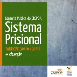 CRPMT realiza reunião para discutir referências técnicas para atuação no Sistema Prisional