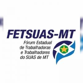 Estão abertas as inscrições para a IV Plenária Estadual do FETSUAS-MT