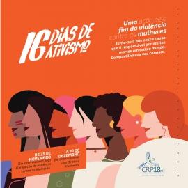 Conselho de Psicologia lança campanha de combate à violência contra mulheres