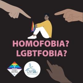 Dia Internacional de Combate à Homofobia: seja contra o discurso de ódio!