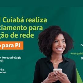 Unimed Cuiabá realiza credenciamento para ampliação de rede