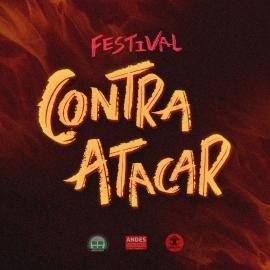 """""""Contra Atacar"""": Festival premiará artistas autorais de Mato Grosso"""