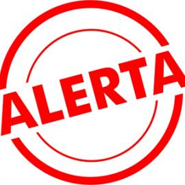 Alerta para a categoria sobre os meios de contato oficiais do CRP18-MT