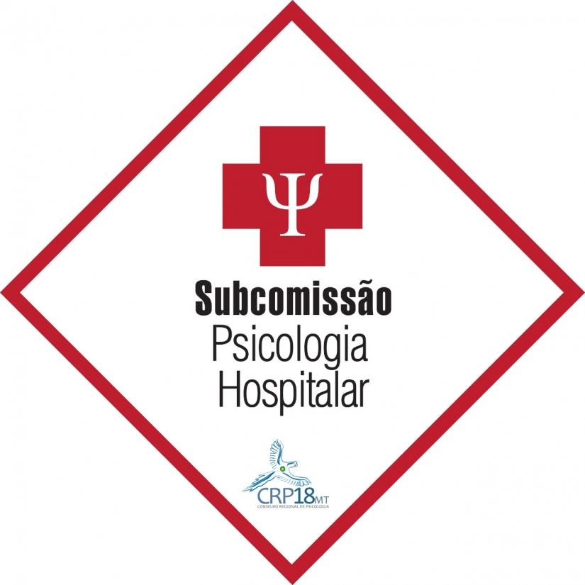 REUNIÃO DA SUBCOMISSÃO DE PSICOLOGIA HOSPITALAR