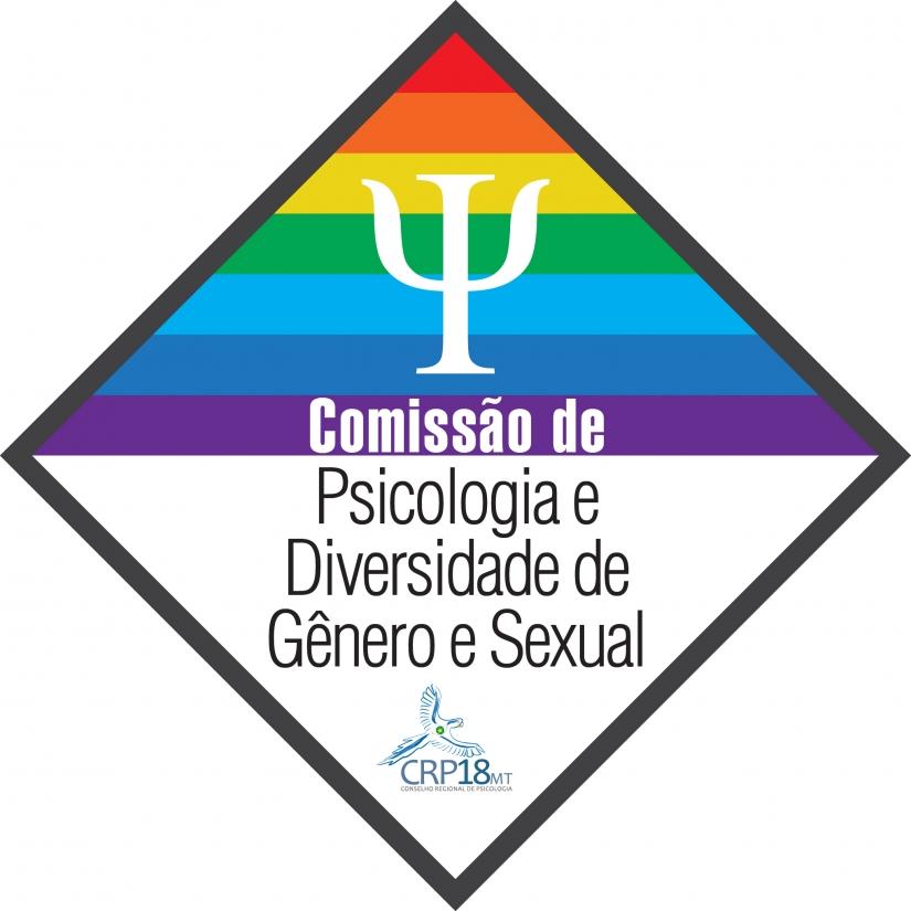 Reunião da Comissão de Psicologia e Diversidade de Gênero e Sexual