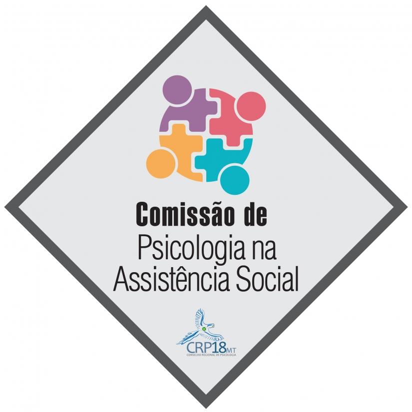 Reunião da Comissão de Psicologia na Assistência Social