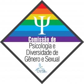 REUNIÃO   COMISSÃO DE PSICOLOGIA E DIVERSIDADE DE GÊNERO E SEXUAL