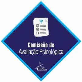 Reunião mensal da Comissão de Avaliação Psicológica